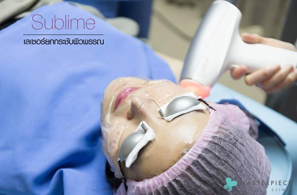 ศัลยกรรม คลินิกศัลยกรรมตกแต่งครบวงจร - MasterPiece Clinic by Dr.Sae